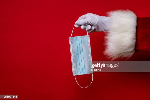 christmas - father christmas stock pictures, royalty-free photos & images