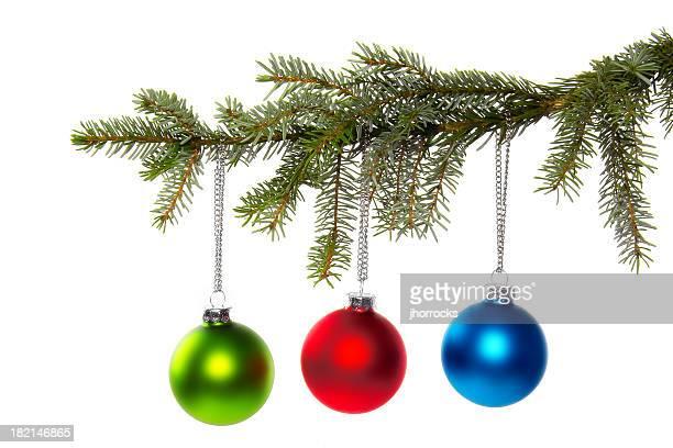 RGB-Weihnachten