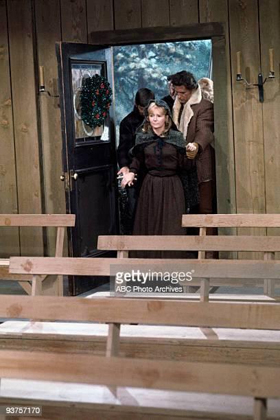 BRIDES A Christmas Place 12/18/68 Christine Matchett Robert Brown