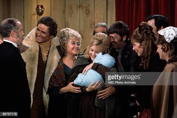 BRIDES A Christmas Place 12/18/68 Extra Robert Brown Joan Blondell Christine Matchett Michael Bell Bridget Hanley Susan Tolsky