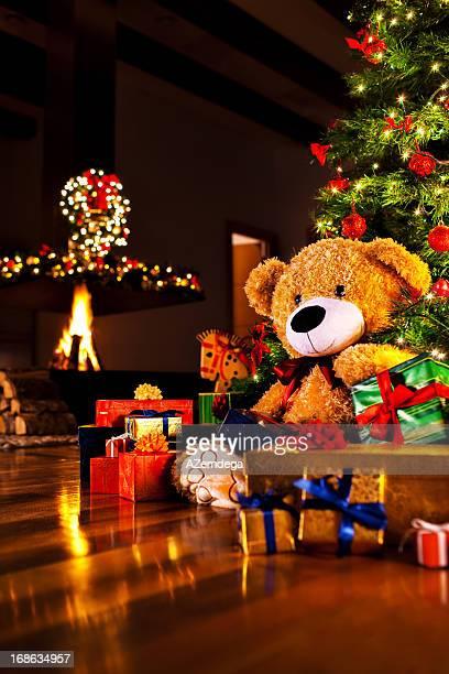 Navidad presents