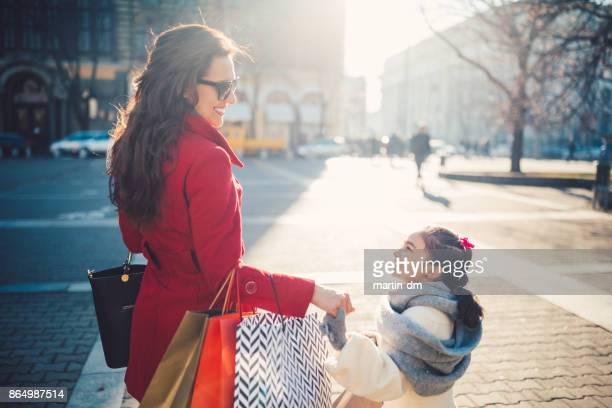 christmas shopping - birthday gift stock pictures, royalty-free photos & images