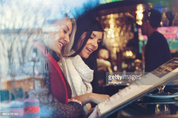 christmas shopping - menu stock pictures, royalty-free photos & images