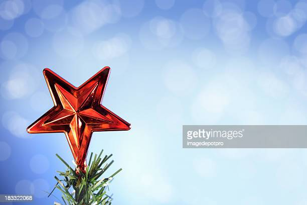 christmas star - religious christmas stock photos and pictures