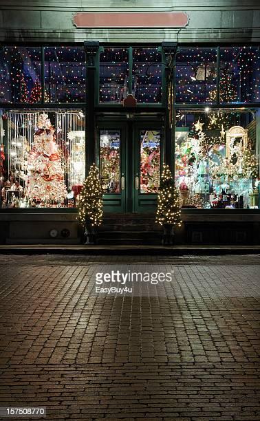 クリスマスの保存)ウィンドウが表示されます。