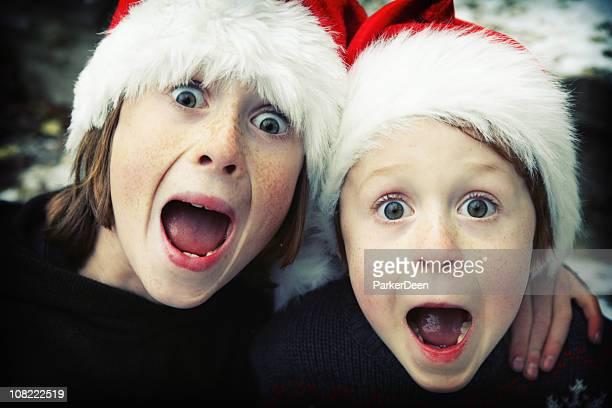 Christmas Surprise!