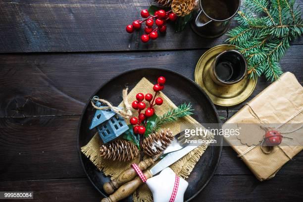 Christmas time concept