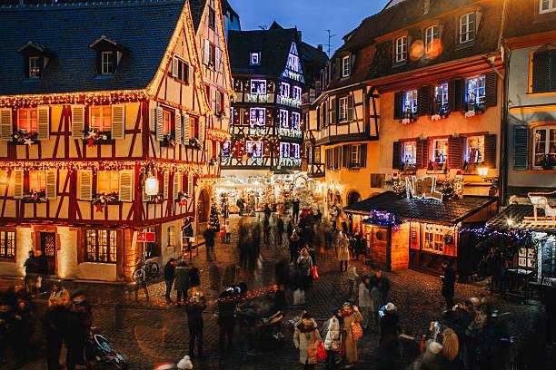 Strasbourg, France Strasbourg, France