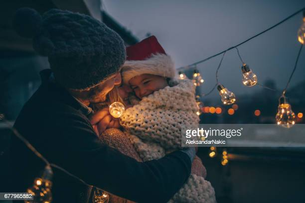 christmas time - christmas family stock pictures, royalty-free photos & images