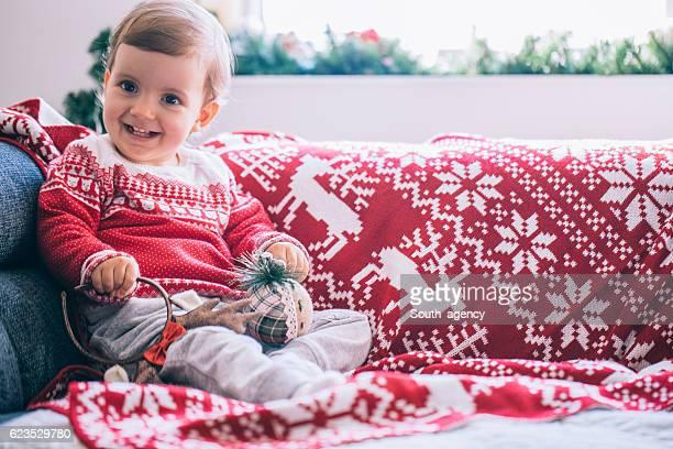 Weihnachten für Kleinkinder