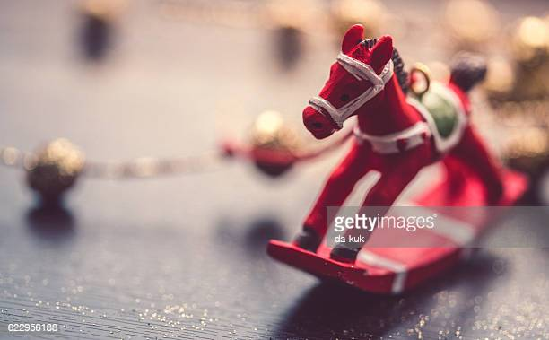 Christmas toys decoration