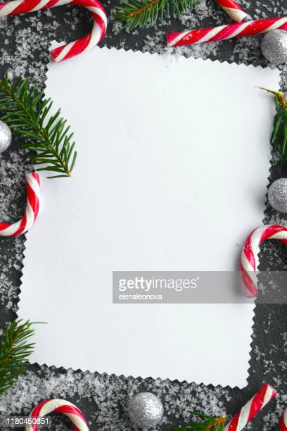 christmas tree and christmas decoration - christmas wallpaper stock pictures, royalty-free photos & images