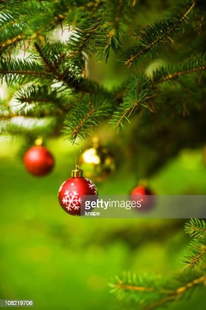 Christmas tree decoration Bauble