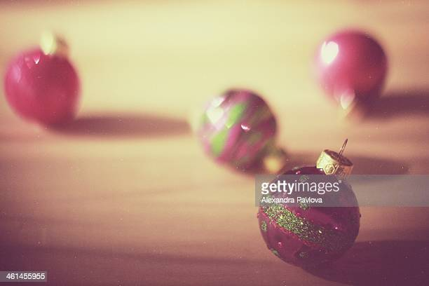 christmas tree decorations - alexandra pavlova stock pictures, royalty-free photos & images