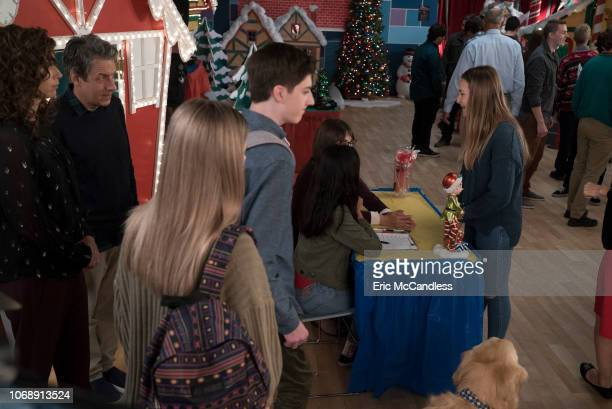 SPEECHLESS JIJINGLE THTHON A Christmas tree fire leads Maya to tell a small lie with big consequences Meanwhile Ray struggles to live in Pepper's...