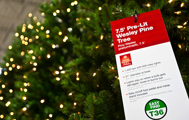Christmas Tree Stand Home Depot