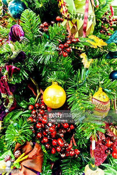 Old Fashioned Christmas Tree Decorations.30 Top Old Fashioned Christmas Tree Decorations Pictures