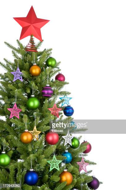 árvore de natal (xxl - estrelas de natal imagens e fotografias de stock