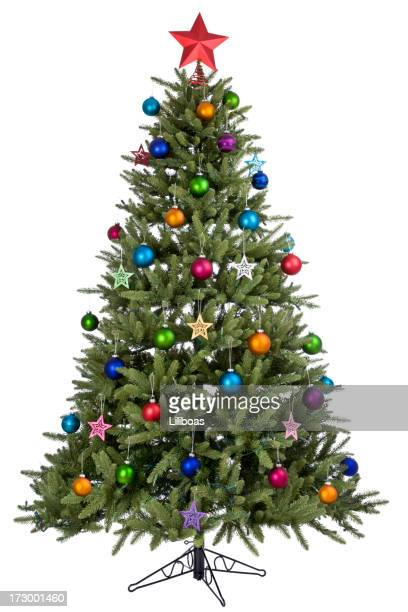christmas tree (xxl) - artificial stock pictures, royalty-free photos & images