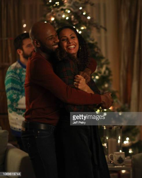 THINGS 'christmas wishlist' With the holidays quickly approaching Delilah struggles with telling Sophie and Danny about her pregnancy and although...