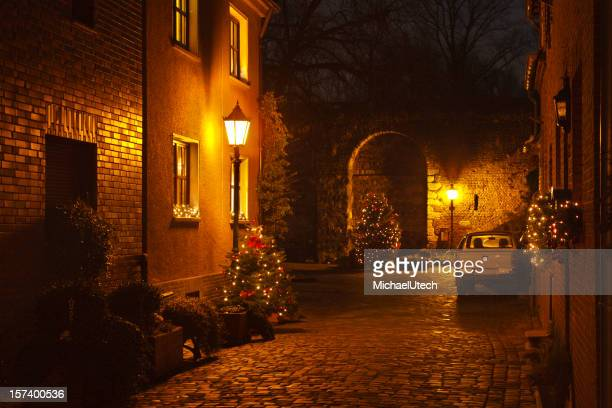 Christmassy Street