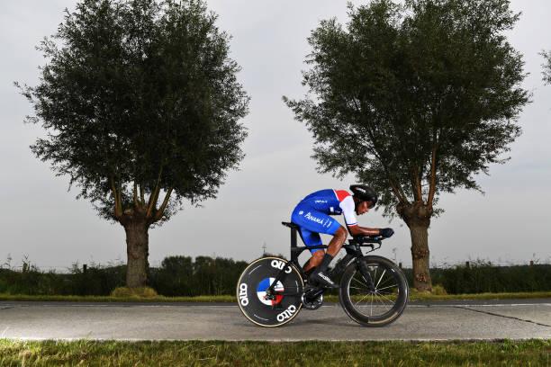 BEL: 94th UCI Road World Championships 2021 - Men Elite ITT