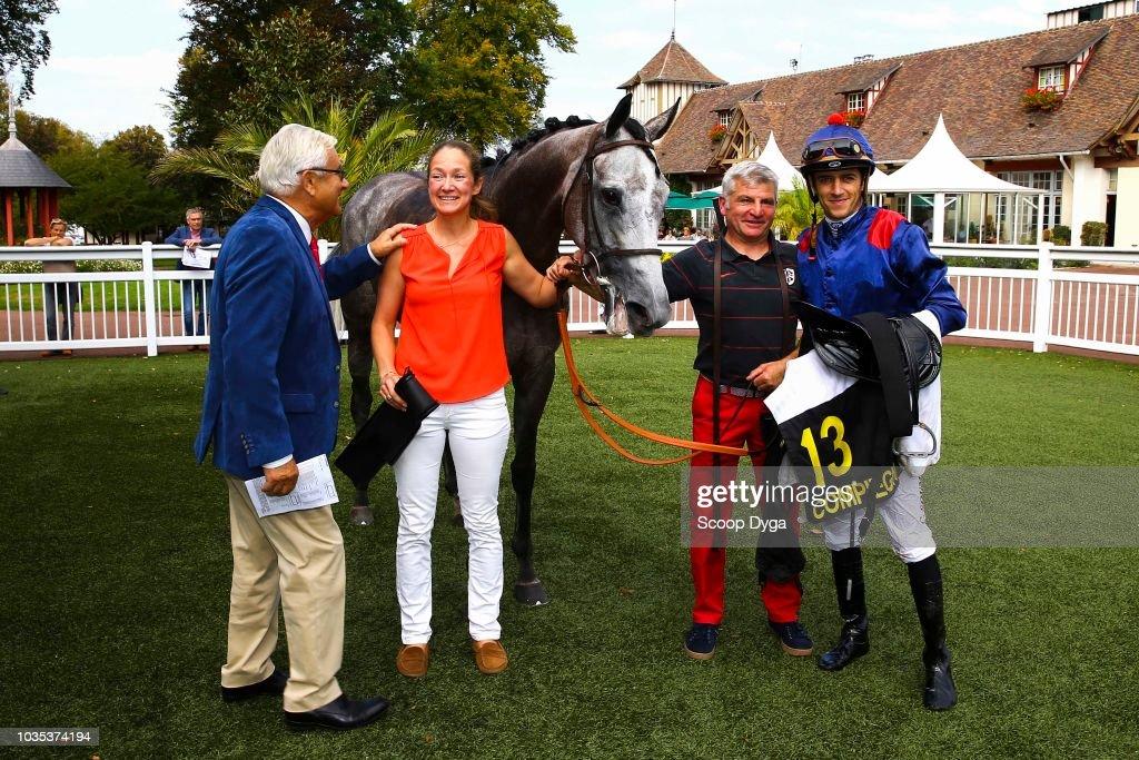 Prix du Chateau de Compiegne - Compiegne
