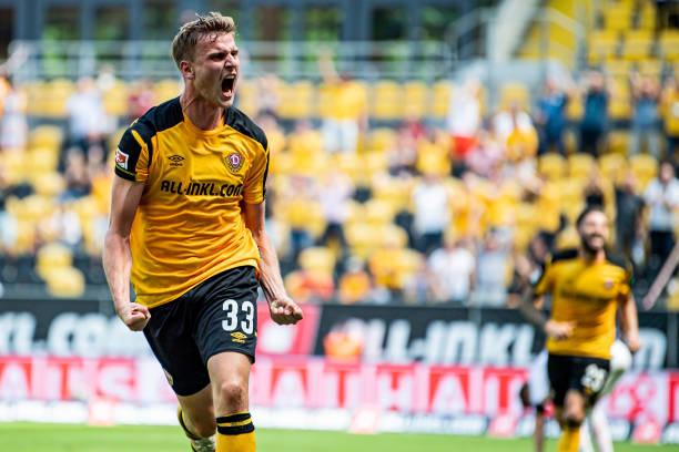 DEU: SG Dynamo Dresden v FC Ingolstadt 04 - Second Bundesliga