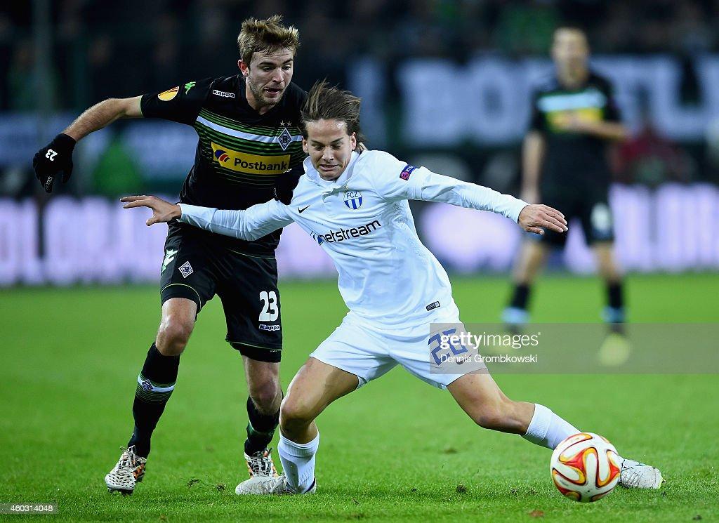 VfL Borussia Monchengladbach v FC Zurich - UEFA Europa League