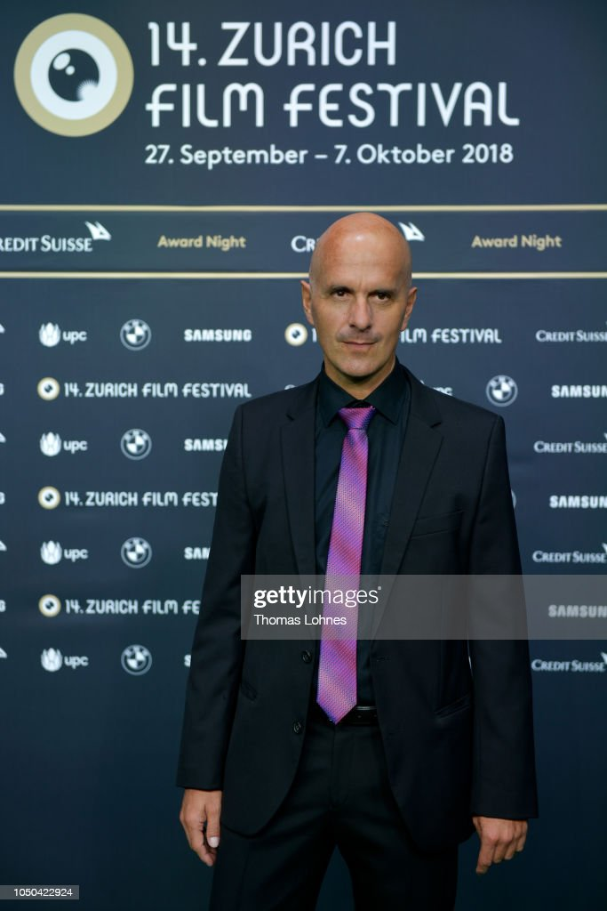 Christoph Maria Herbst Attends The Der Vorname Premiere And Award