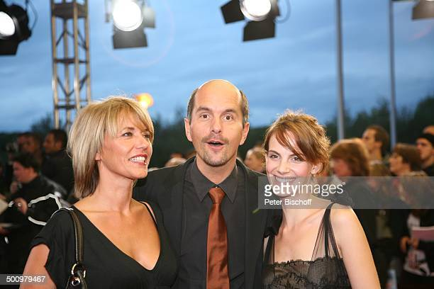 """Christoph Maria Herbst, Marie Zielcke , Name auf Wunsch, ARD-Gala """"Deutscher Fernsehpreis 2006"""", Köln, Deutschland, , Prod.-Nr.: 1506/2006,..."""