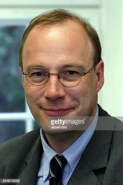 Christoph Markschies Praesident der Berliner HumboldtUniversität