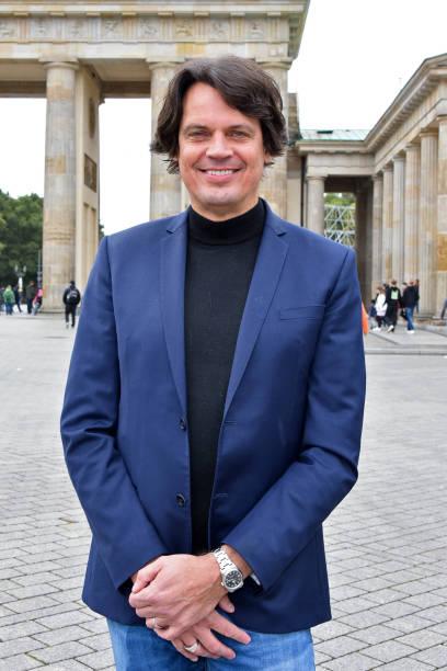 """DEU: """"Celebrate at the Gate"""" Photocall In Berlin"""