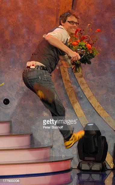 Christoph Sieber TheaterGala 'Das große Kleinkunstfestival für Kabarett Comedy und Musik' der Wühlmäuse 2010 mit Feier zum 75Geburtstag von D i e t e...