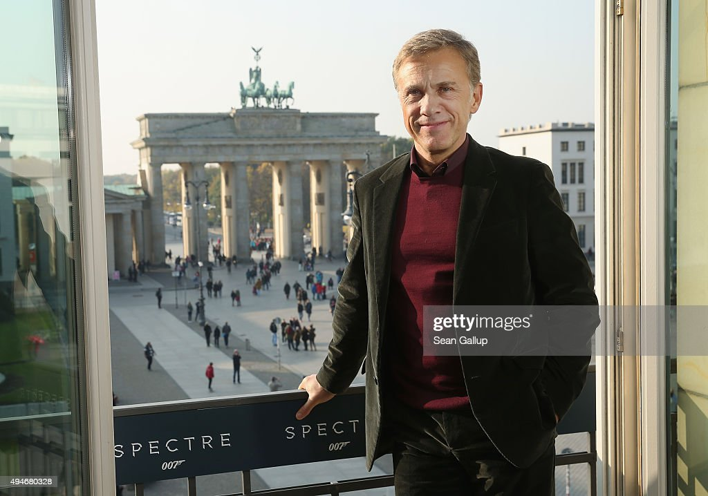 'Spectre' Photocall In Berlin