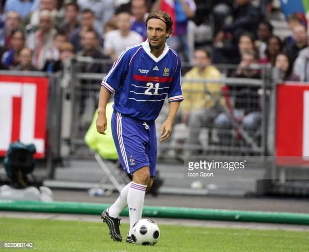 Christophe DUGARRY France 98 / Selection Mondiale Celebration des 10ans de la victoire en Coupe du Monde 1998 Stade de France
