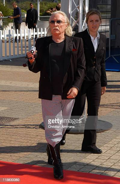 Christophe during 31st American Film Festival of Deauville Keane Premiere at CID Deauville in Deauville France