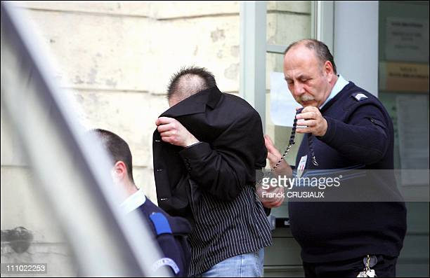 Christophe Lefevre accused the fate of the court of Douai after the verdict on the appearances on appeal of Christophe Lefebvre who had sexually...