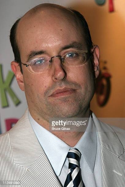 Christopher Ashley director during 'All Shook Up' Opening Night on Broadway at The Palace Theater in New York City New York United States