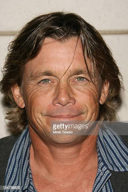 Christopher Atkins during Piaget and Vanity Fair celebrate the publication of Teri Hatcher's book Burnt Toast at AQUA Restaurant and Lounge in...