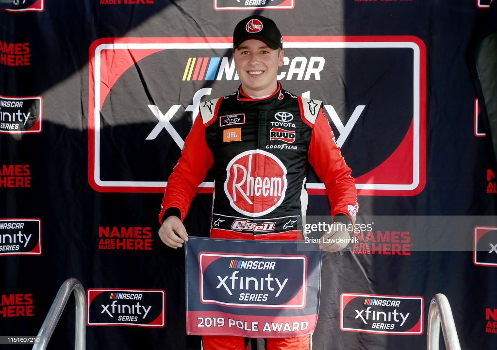 NC: NASCAR Xfinity Series Alsco 300 - Qualifying