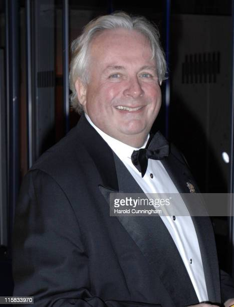 Christopher Biggins during National Youth Theatre 50th Anniversary Gala Red Carpet at Battersea Evolution in London Great Britain