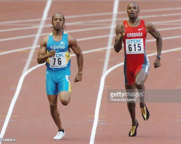22 Christopher Brown Track And Field Athlete Pictures