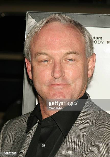"Christopher Buckley during ""Thank You For Smoking"" Los Angeles Premiere - Arrivals at Directors Guild Of America in Los Angeles, California, United..."