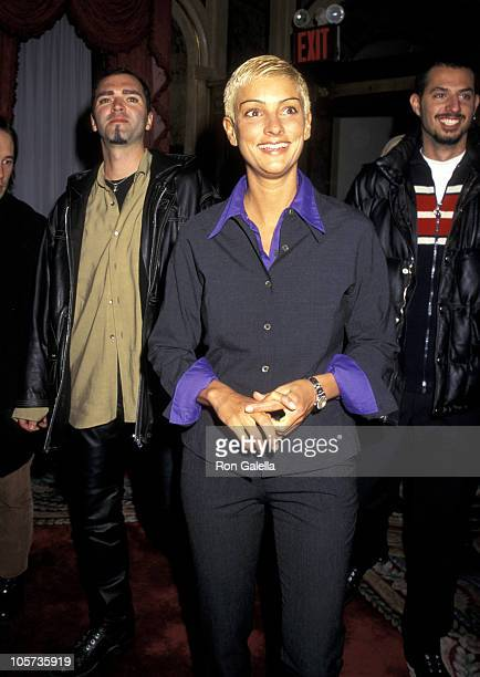 Christopher Ciccione Ingrid Casares And Guy Oseary