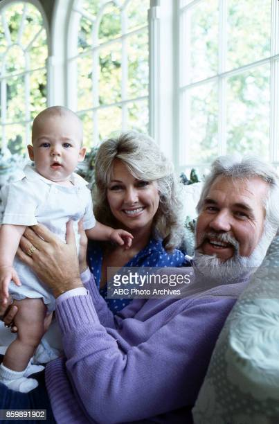 Christopher Cody Rogers, Marianne Gordon, Kenny Rogers on '20/20'.