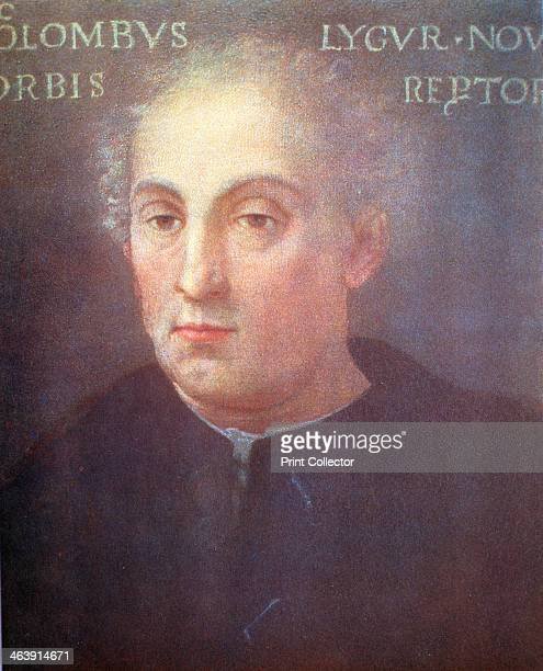 Christopher Columbus Genoese navigator and explorer Sponsored by Ferdinand and Isabella of Spain Columbus set out in 1492 to discover a westward...