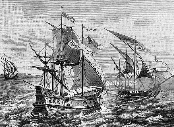 Christopher Columbus*145120051506Explorer and navigator from Genoa Italydiscovered AmericaColumbus' fleet ships Nina Pinta and Santa Maria commanded...