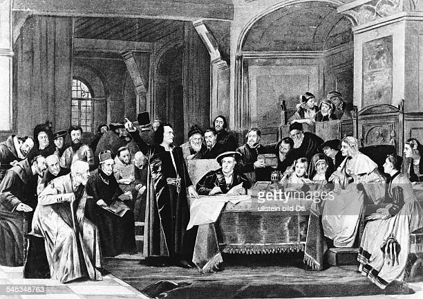 Christopher Columbus*145120051506Explorer and navigator from Genoa Italydiscovered AmericaColumbus signs his agreement in the presence of King...