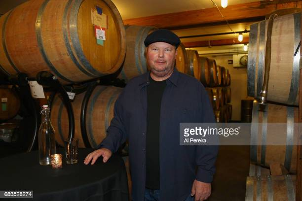 Christopher Cross appears backstage when he performs at City Winery on May 15 2017 in New York City